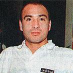 José Tiburcio Serrizuela